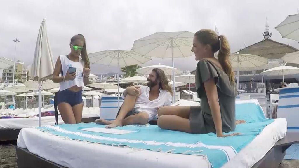 'En el punto de mira' llega a Tenerife, la isla más visitada de las Islas Canarias