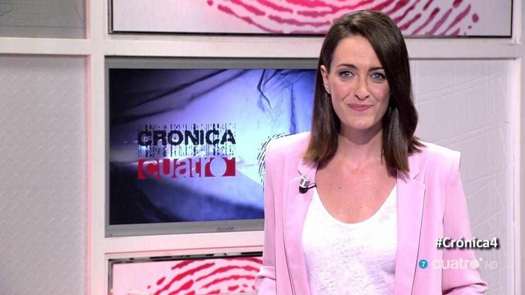 'Crónica Cuatro', el programa completo