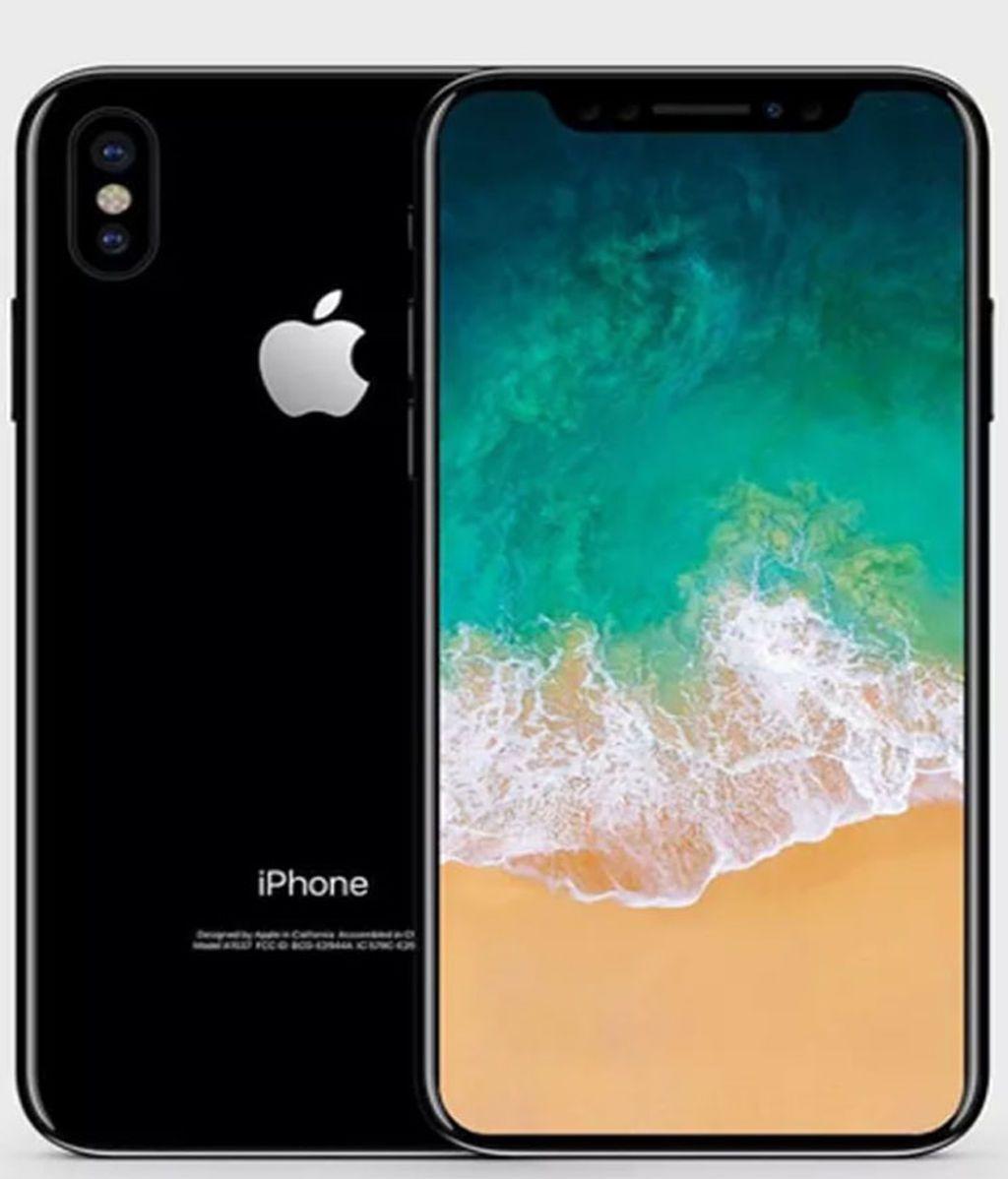 Filtran las características del nuevo iPhone 8  díasantes de la presentación oficial de Apple