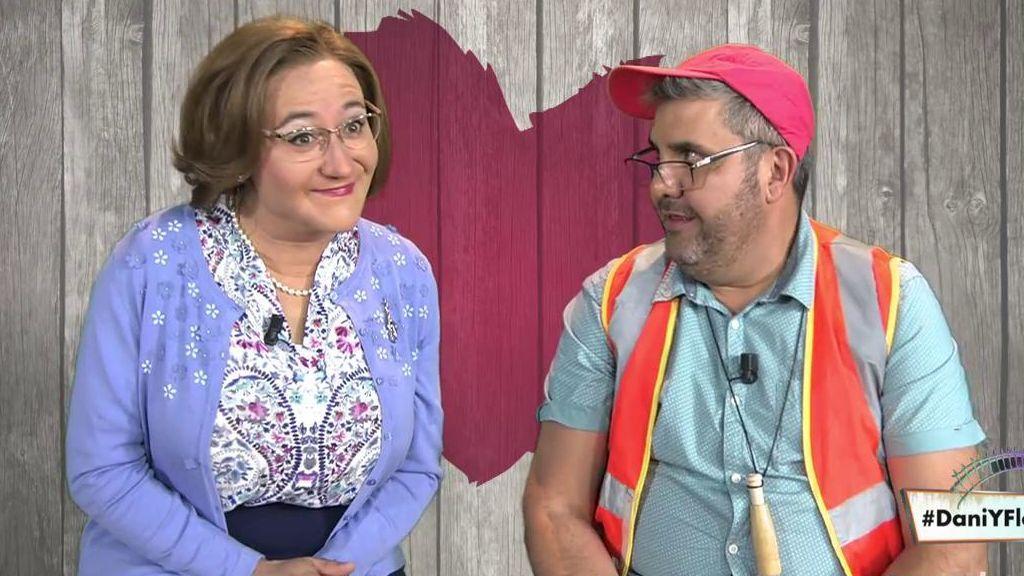 Fear Dates: Pablo Pablete se enamora de Avelina y acepta que sea un hombre