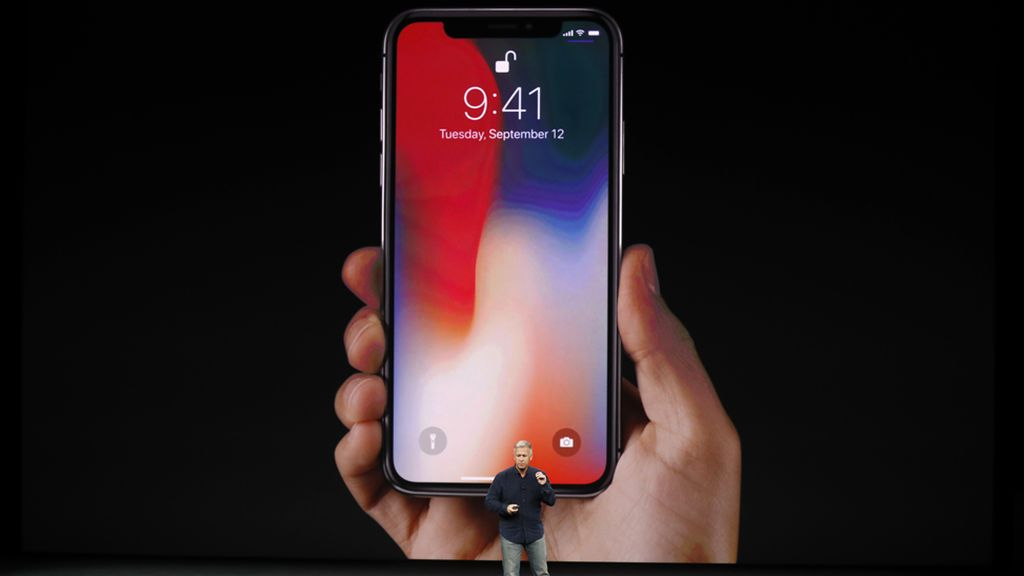 Apple presenta su iPhone 8,  iPhone 8 plus y el esperado iPhone X