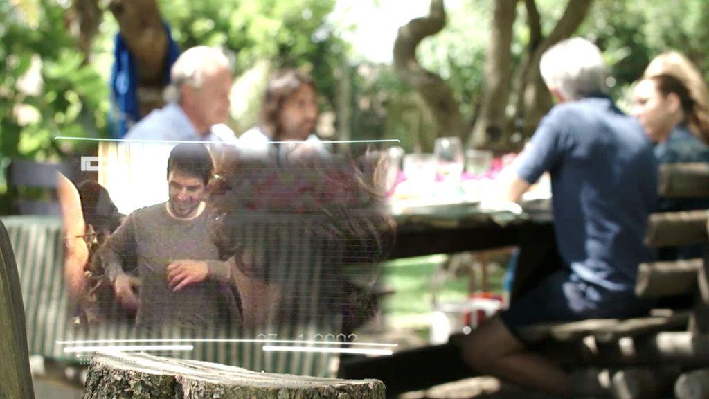Así eran las fiestas de Antonio Carmona a las que iba hasta el mismísimo Tom Cruise