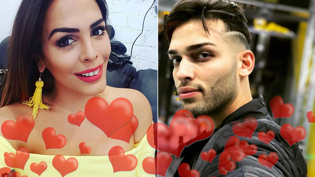 ¿Cuál es la verdadera relación que existe entre Amor Romeira y Ricky 'GH 16'?