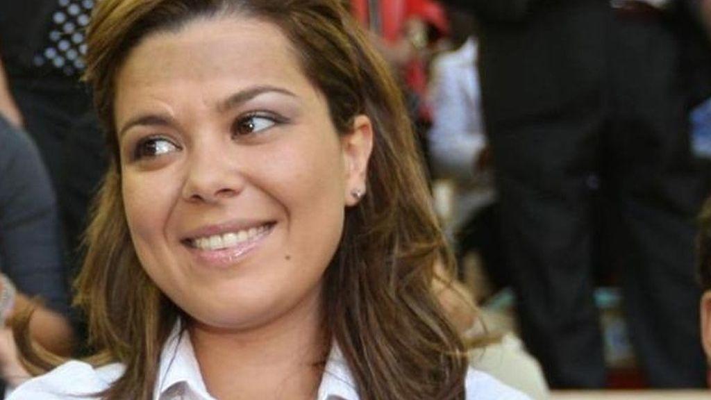 """María José Campanario, en 'Hola': """"Toqué fondo: estaba superada, asustada,... Necesitaba volver a ser yo"""""""