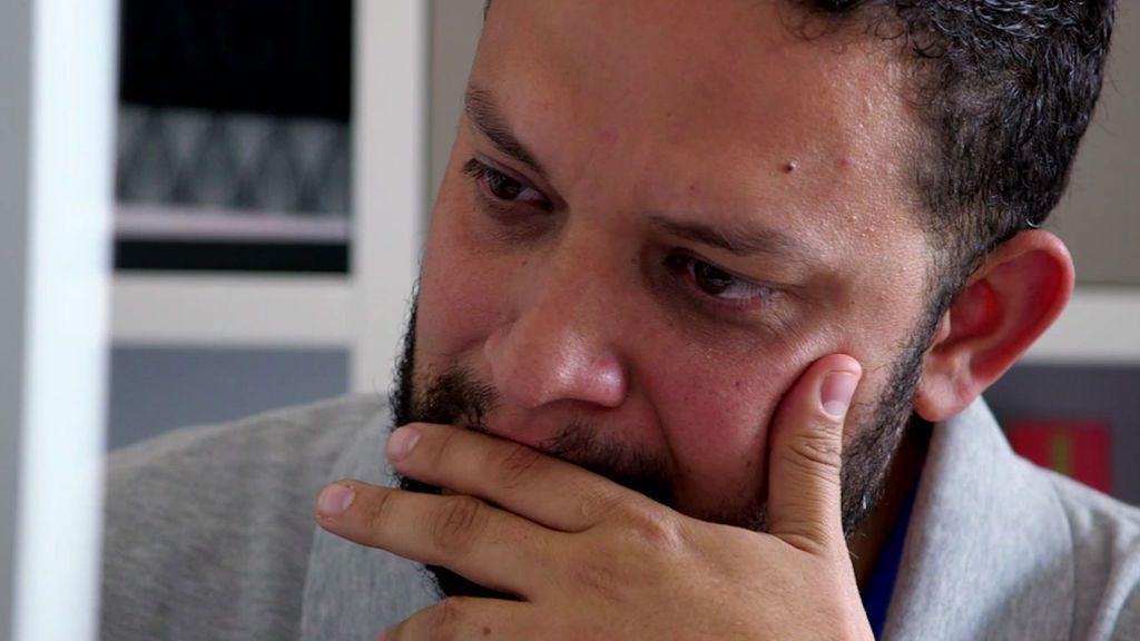 """Julio dedica su vida a cuidar a los demás, pero no tiene a nadie: """"Estoy muy solo"""""""