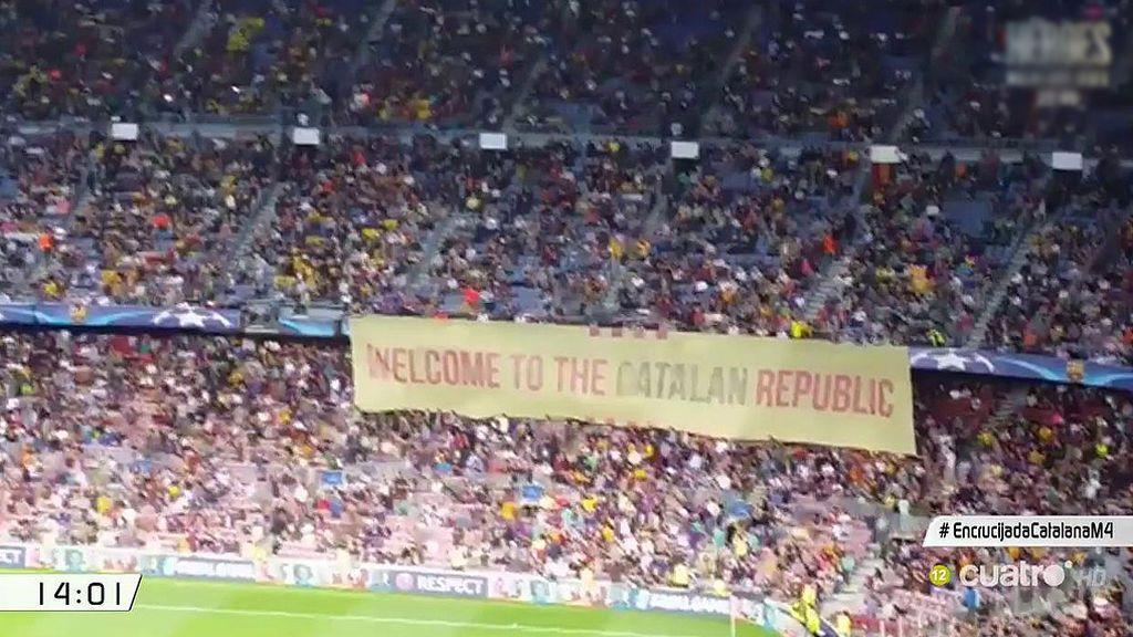 ¿Cómo afectaría la independencia de Cataluña a la liga?