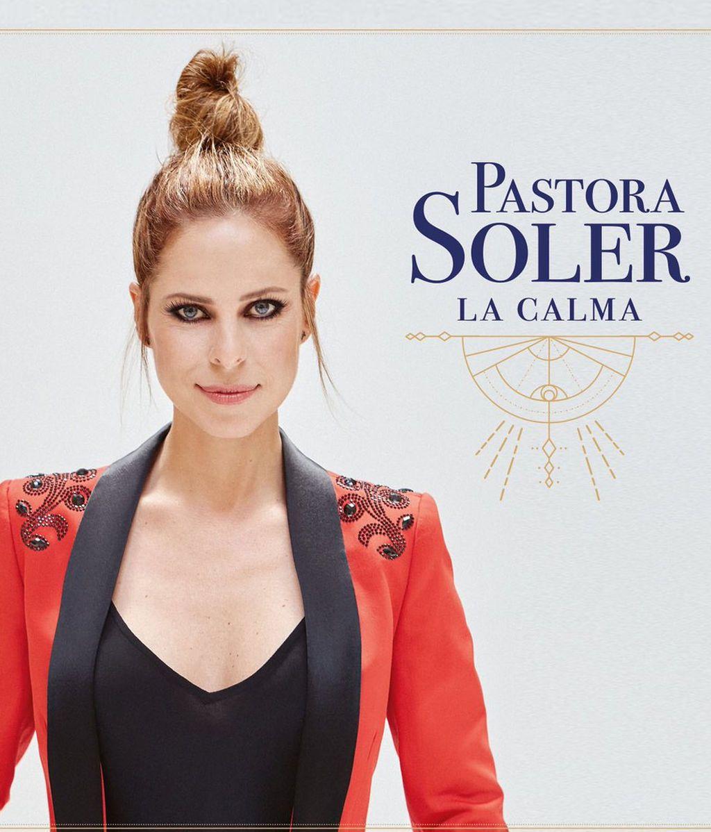 'La Calma' el esperado regreso de Pastora Soler
