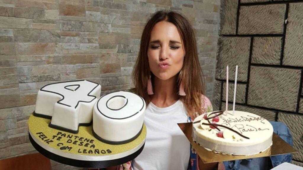 Así será el 40 cumpleaños de Paula Echevarría: Lujo, sorpresas y 300 invitados