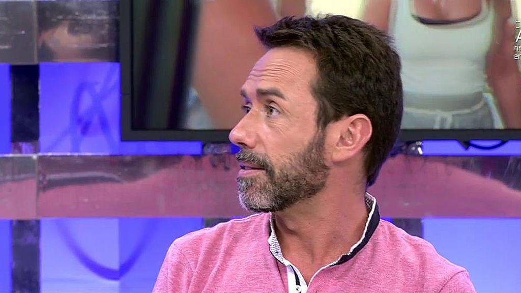 """Jesús Manuel Ruiz: """"Campanario me dijo que no ha cobrado la entrevista"""""""