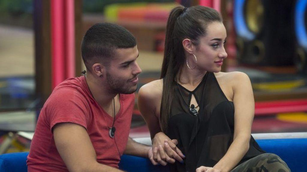 ¡Confirmado! Pol y Adara anuncian su ruptura en redes