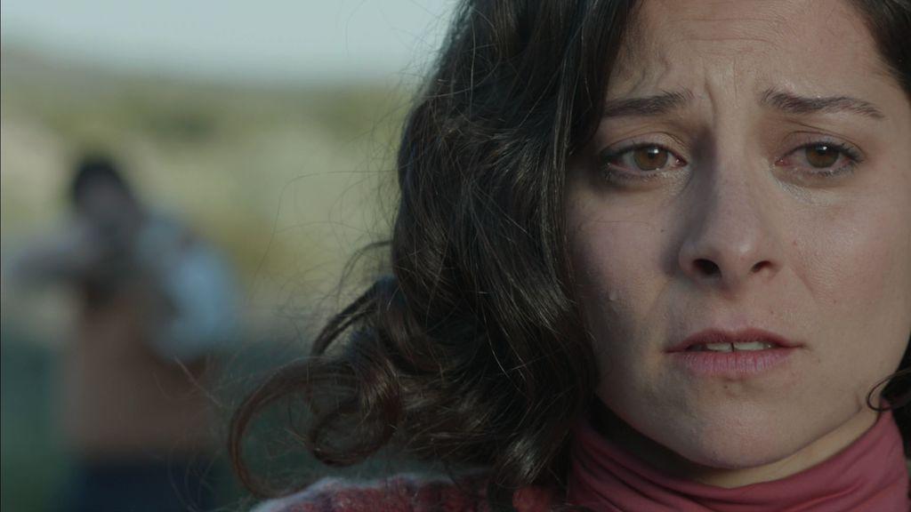 """El asesino de Antonia: """"Aquel tiro acabó con ella y con el embarazo, me sentí aliviado"""""""