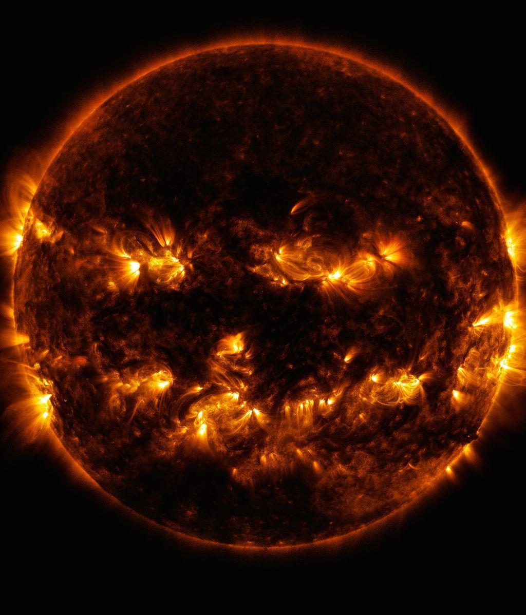 ¿Está el Sol a punto de estallar? La Nasa detecta una extraña actividad de la estrella