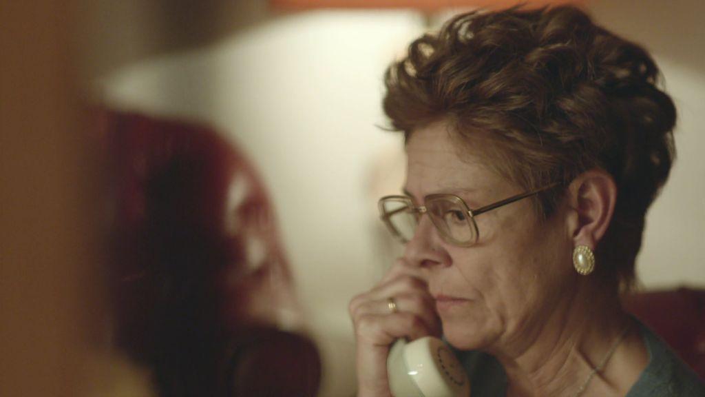 """La vidente que cambió el rumbo de la historia: """"Lo siento Manuela, su hija está muerta"""""""