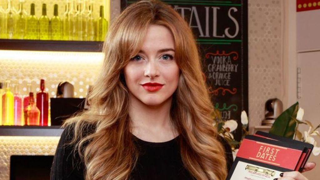 5 cosas que no sabías de Yulia Demoss, la camarera de 'First Dates' que busca el amor