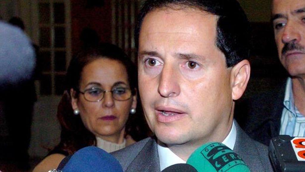 El exedil de Marbella fugado, Carlos Fernández, se entrega tras 11 años huido