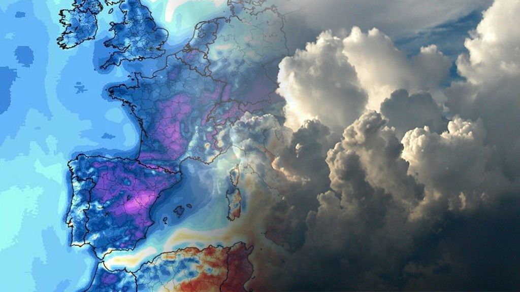 Lluvia y abrigo para estos días: ¿hasta cuándo seguirá el frío?