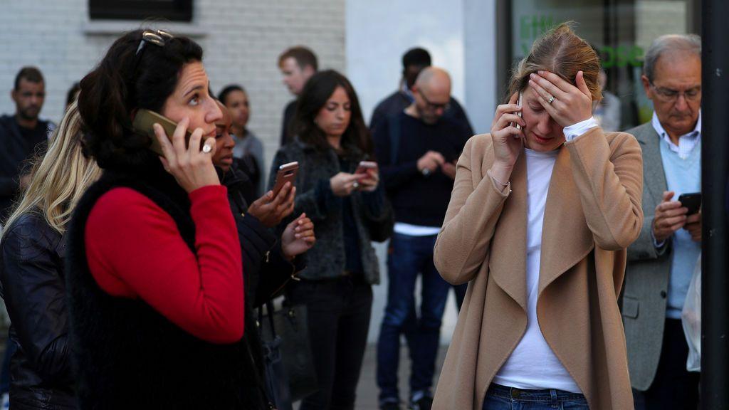 El Gobierno no tiene constancia de afectados españoles por el atentado en Londres