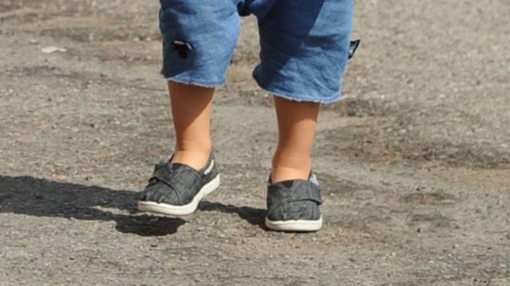 Detenido por abusar de su propio hijo en un autobús en Argentina