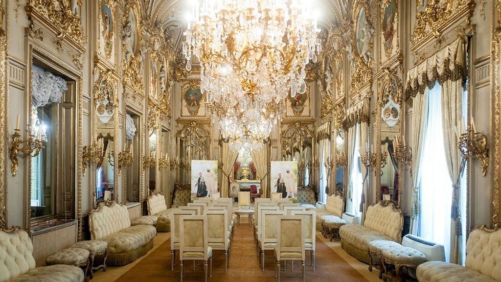 Diez cosas en las que la puedes pifiar si Kate Middleton te invita a cenar en palacio