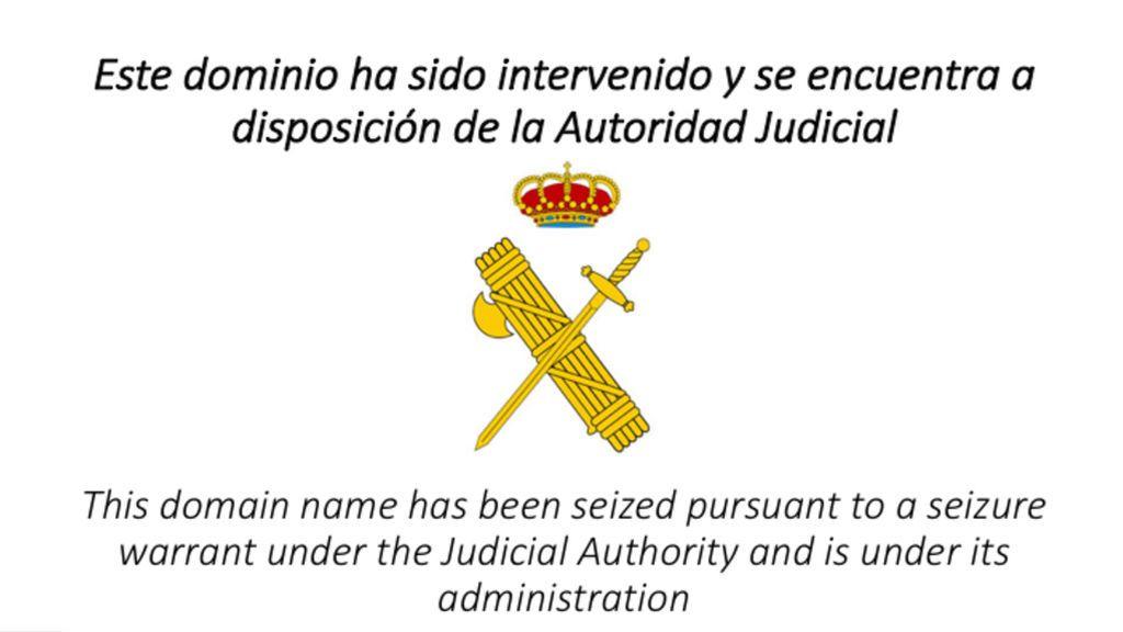 Un juzgado de Barcelona pide bloquear webs relacionadas con el referéndum
