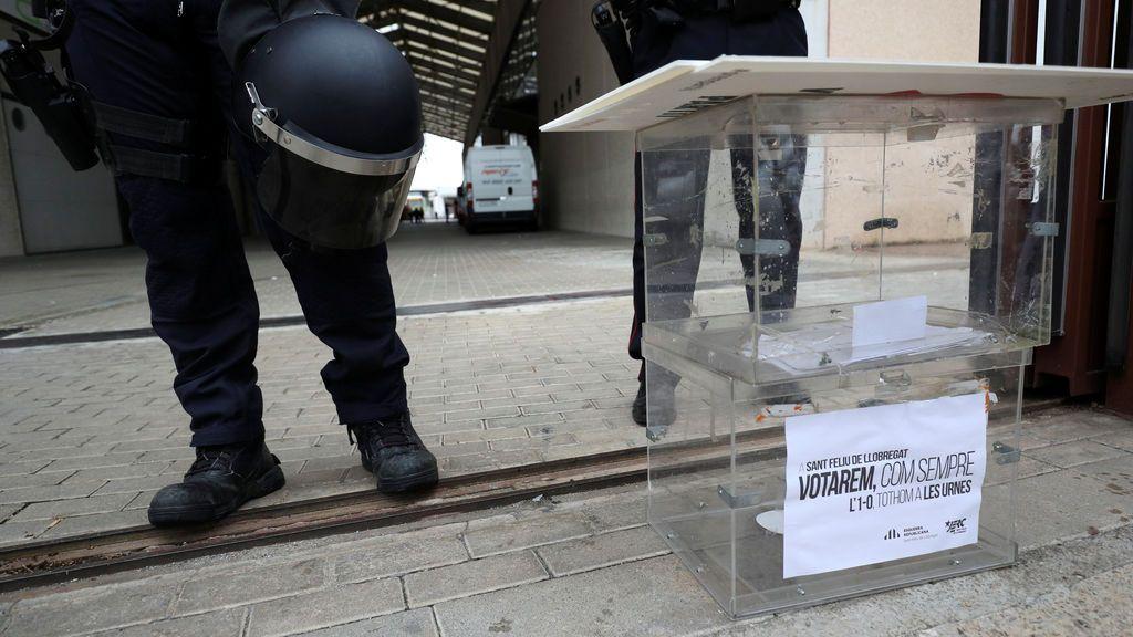 """Podemos acusa al Gobierno de """"dar la espalda al conflicto"""" en Cataluña"""
