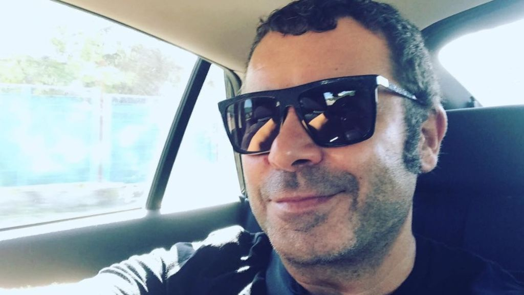 Empieza 'GH Revolution'... ¡Y Jorge Javier Vázquez ya está en Guadalix!