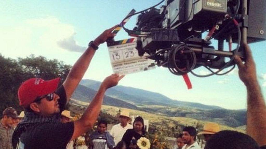 Asesinan a un miembro de Narcos en México cuando buscaba localizaciones para la serie