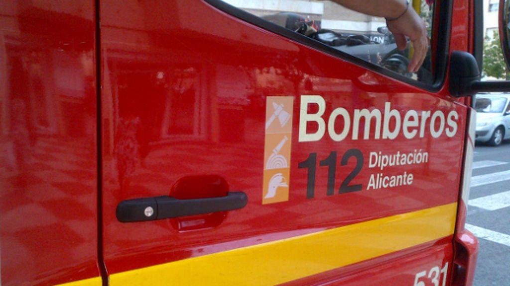 Rescatan a una mujer de 180 kilos herida tras caerse en su casa de Torrevieja