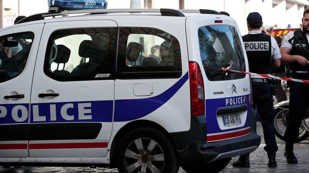 Dos turistas estadounidenses, atacadas con ácido en Marsella