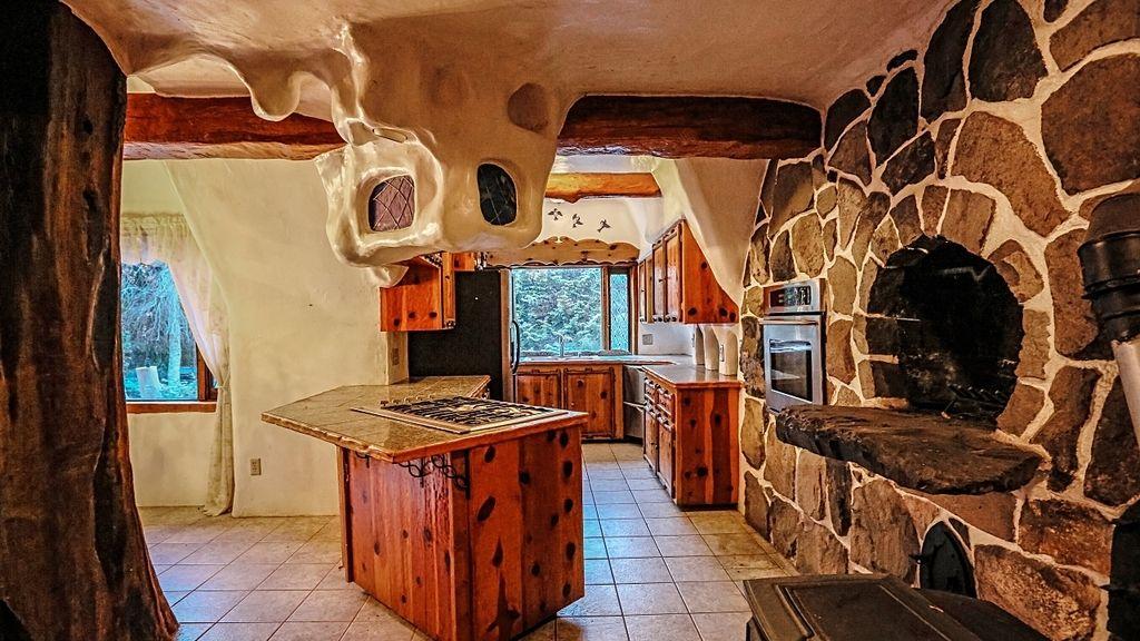 A la venta la casa de Blancanieves