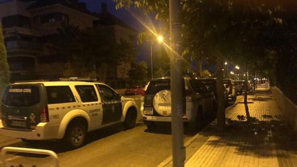 Heridos 15 agentes y detenidos 27 jóvenes en las fiestas de Majadahonda