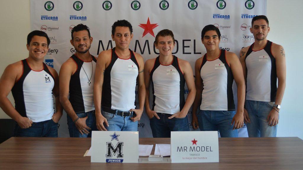 Cancelan un concurso de belleza en México porque los participantes no son guapos