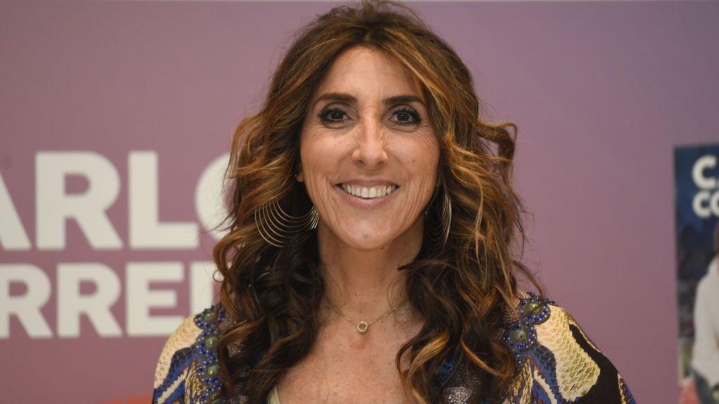 Paz Padilla revoluciona a sus seguidores con un impresionante cambio de look