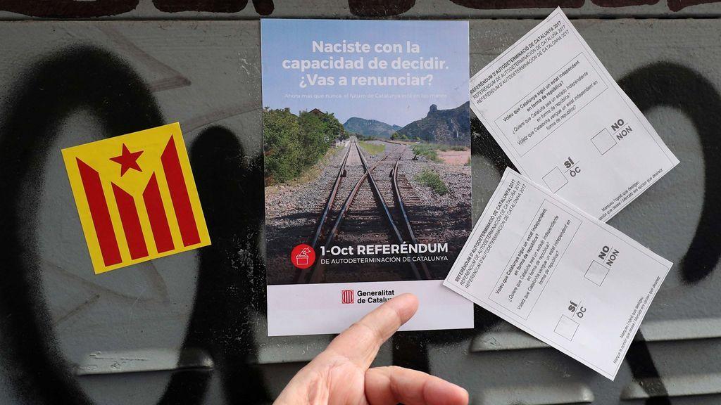 Protección de Datos investiga el posible acceso ilícito a bases de datos estatales para crear un censo catalán