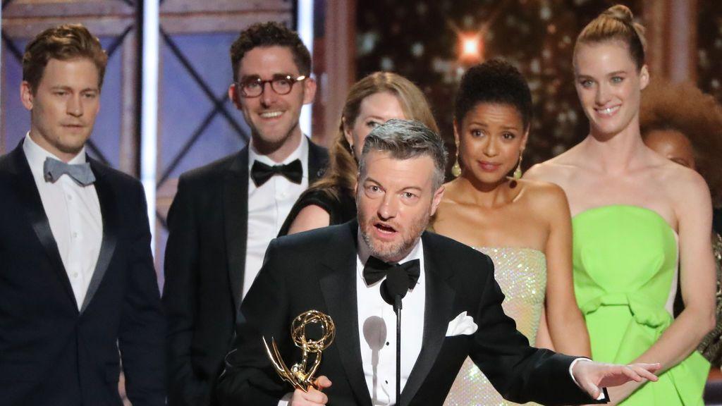 'Black Mirror: San Junipero' se alza como mejor mejor película de televisión