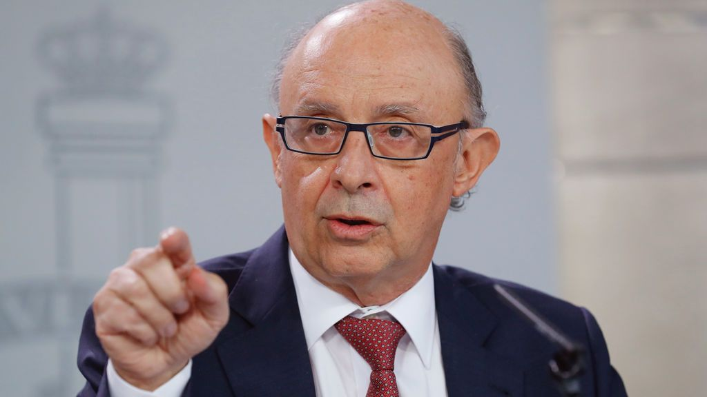 Termina el plazo que el Gobierno dio a la Generalitat para intervenir sus cuentas