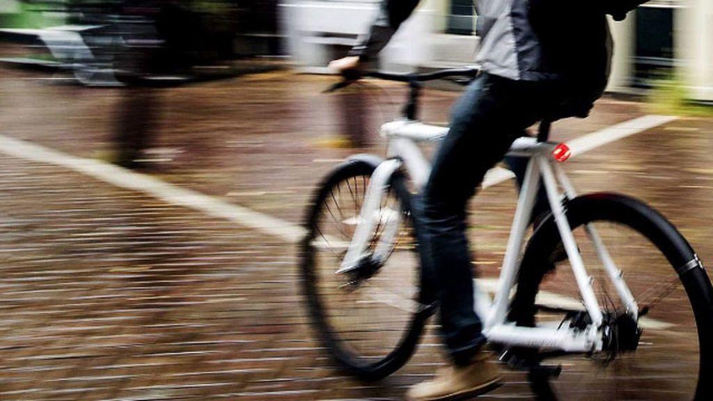 Condenan  a cárcel a un mensajero por atropellar mortalmente con su bicicleta a una mujer