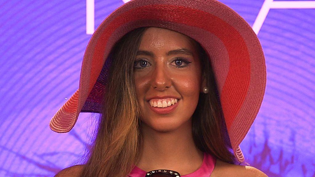 Nerea Montaraz, 20 años, El Vendrell (Tarragona)