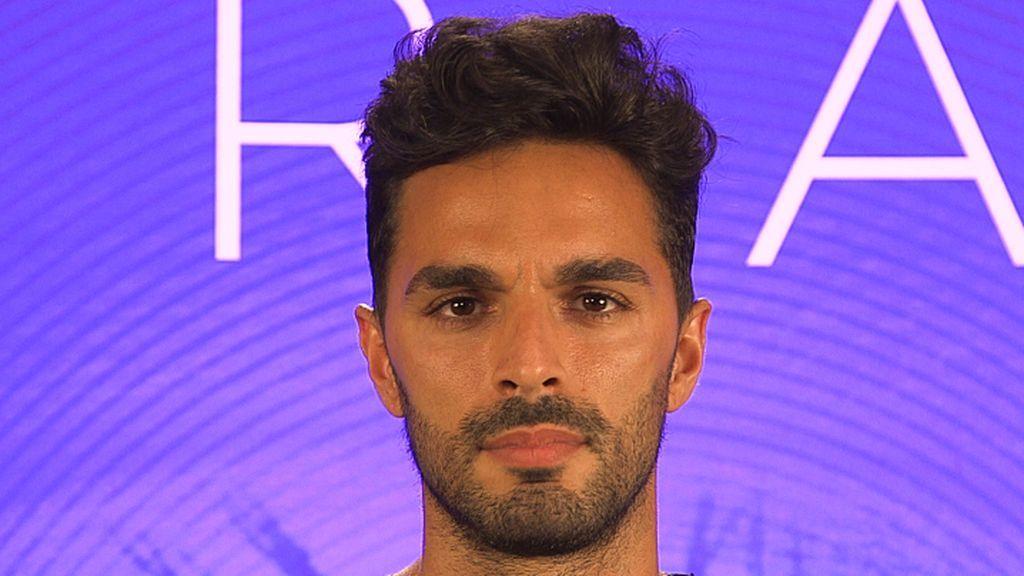 Cristian Fernández, 30 años, Barcelona