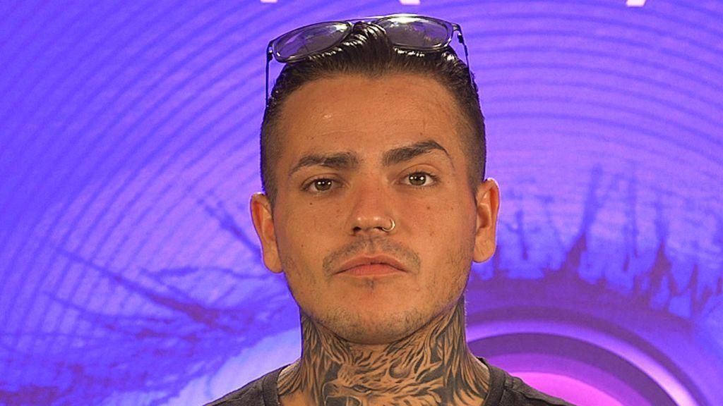 Carlos Bernal, 27 años, Barcelona