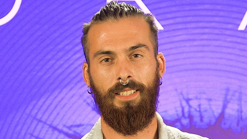 José María López Pérez, 24 años, Murcia