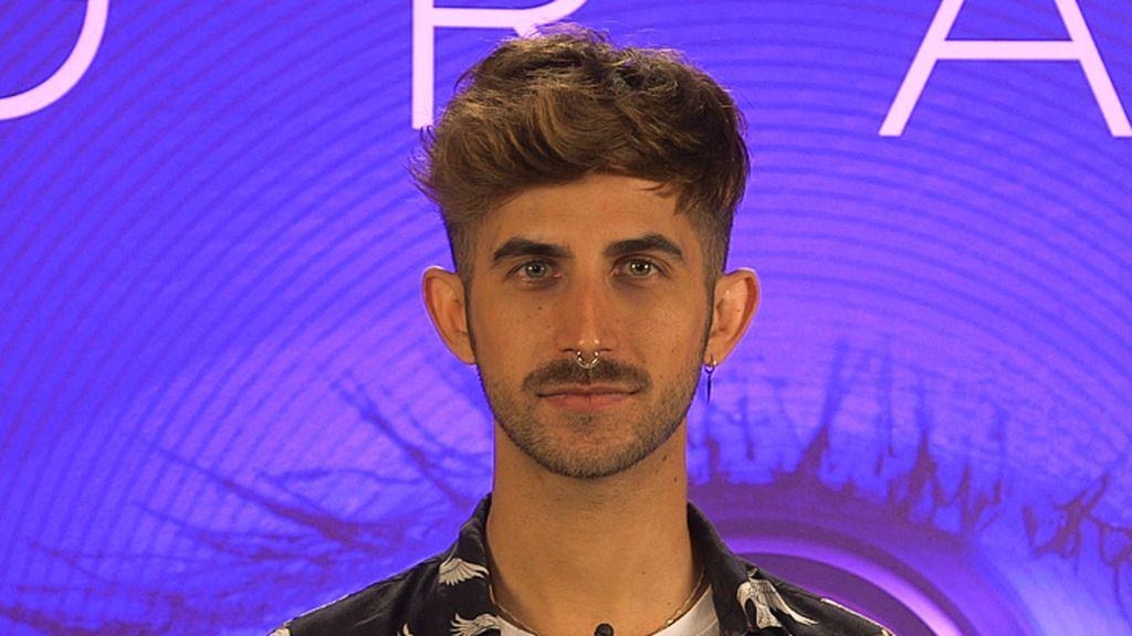 Daniel Sánchez, 27 años, Paterna de Rivera (Cádiz)