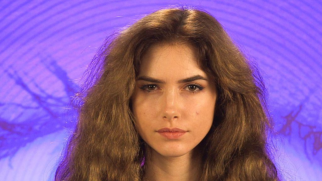 Carlota Prado, 24 años, Estepona (Málaga)