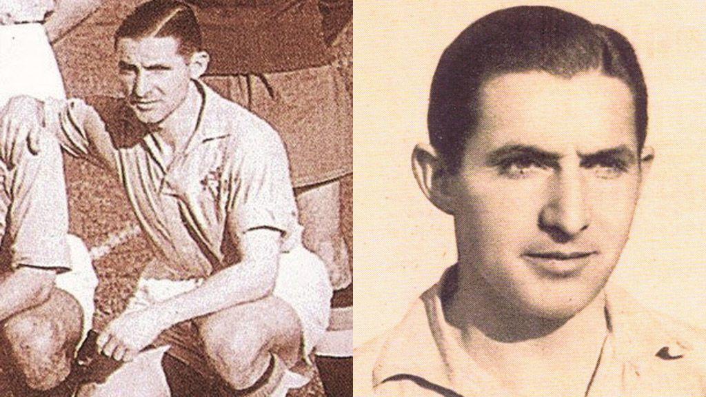 ¿Sabías que el abuelo de Jesús Vázquez fue un reconocido futbolista internacional?