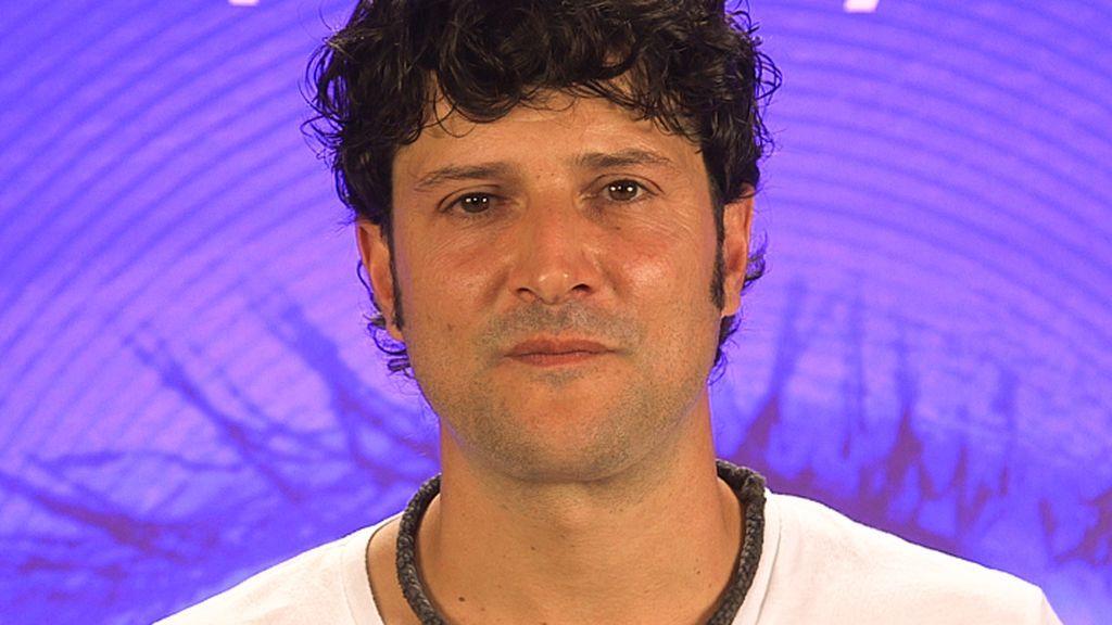 Miguel del Villar, 42 años, Añezcar (Navarra)