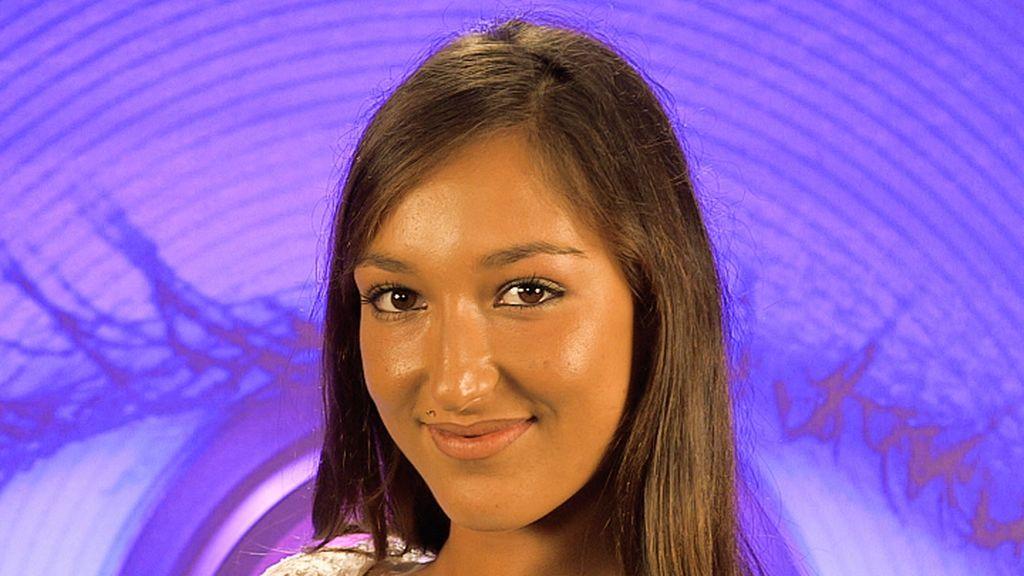 Yolanda Garrote, 21 años, Algemesí (Valencia)