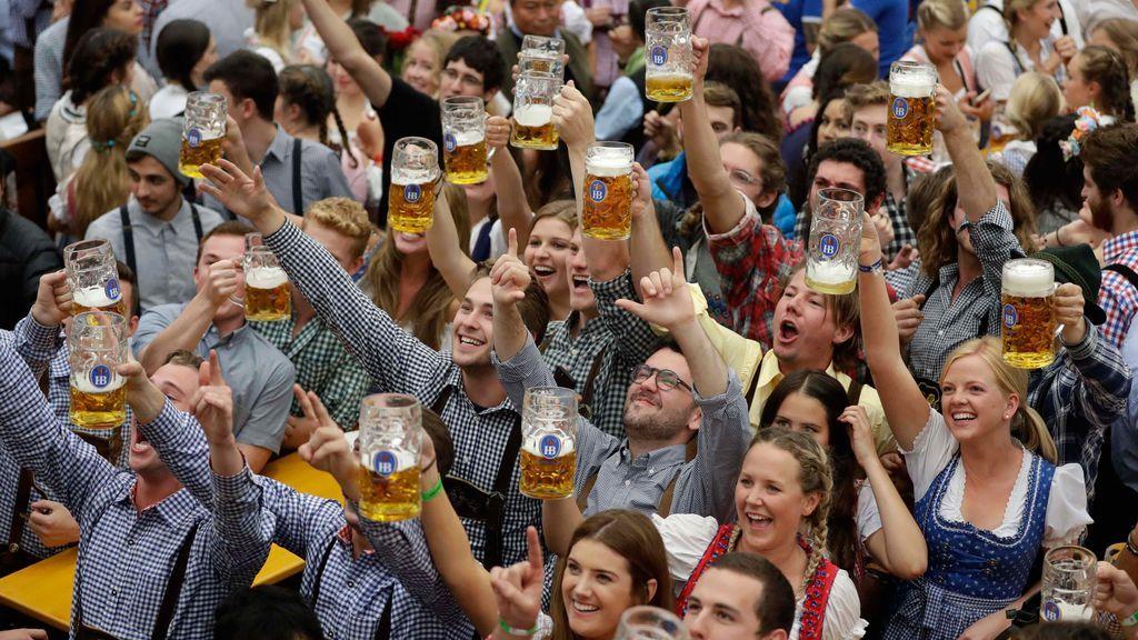 """Críticas al Oktoberfest por pedir """"discreción"""" a los homosexuales"""