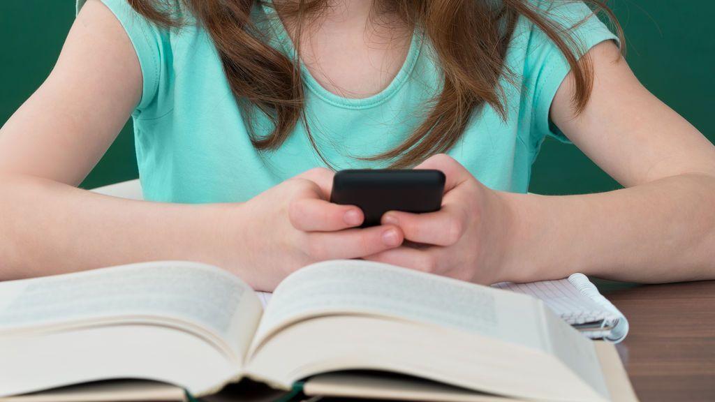 Una niña de 12 años podría enfrentarse a cargos de delitos sexuales por enviar una foto en toples  a una pedófilo