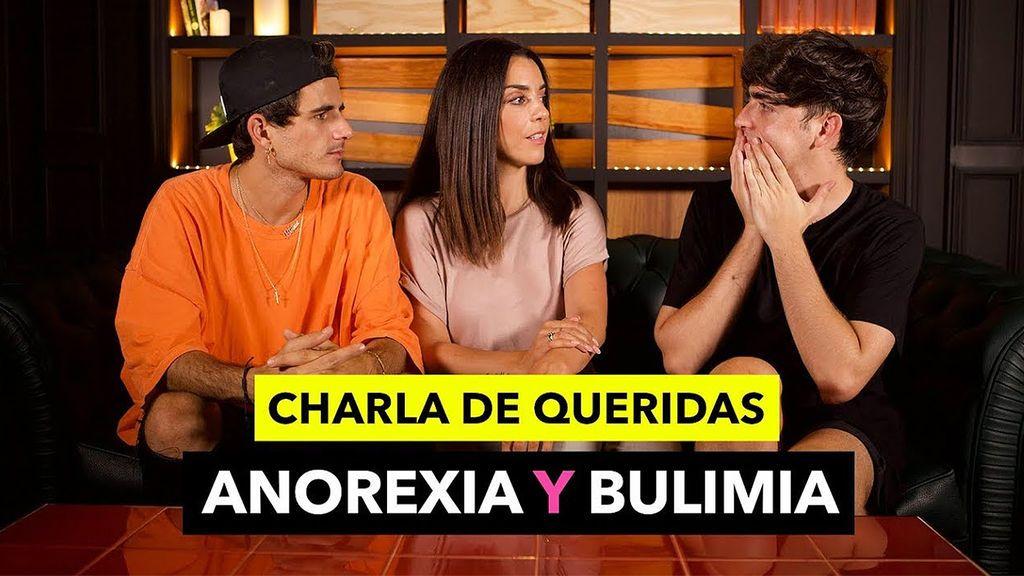 Charla de queridas: Anorexia y bulimia con Ruth Lorenzo