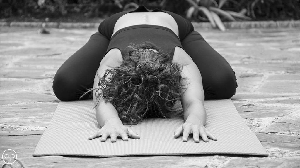 De vuelta con Yin Yoga